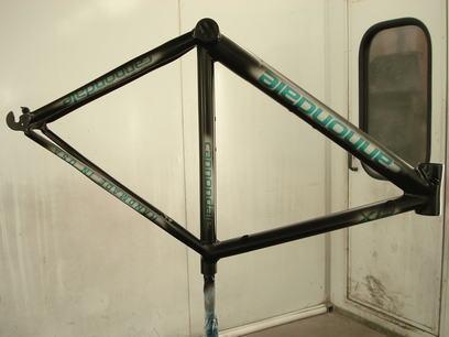 自転車アルミ&カーボン ...
